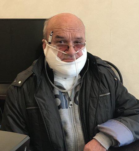 Как пациенту выжить в Магадане
