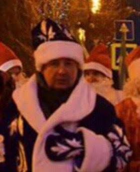 Магаданский Гринч, или кто украл предновогоднее настроение