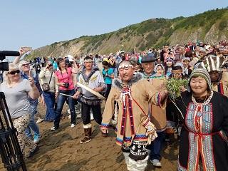 Счетная палата России: большинство организаций коренных малочисленных народов Севера не участвуют в программах господдержки