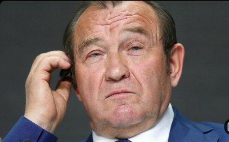Пентхаус размером с два «Елисеевских». Как семья вице-мэра Москвы Петра Бирюкова заработала миллиарды и купила на них особняки и квартиры