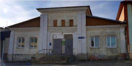 Баня № 1 – памятник архитектуры cоветского классицизма в Магадане или просто историческая постройка?
