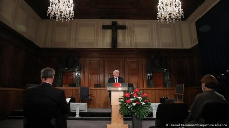 75 лет со дня начала Нюрнбергских процессов